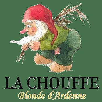 לה שופ La Chouffe