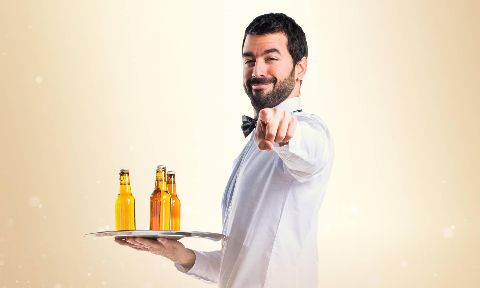 איזה בירה אתם?